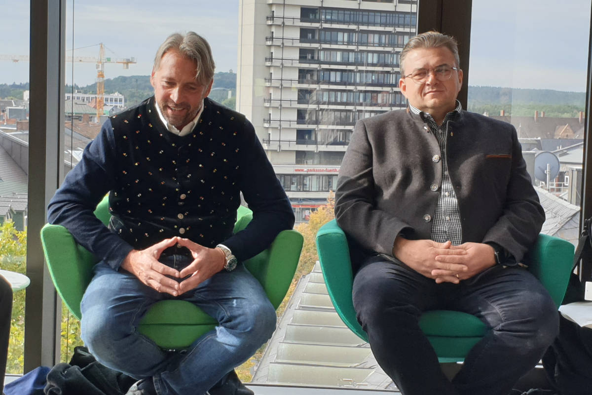 Helmut Dölle, Michael Drliczek