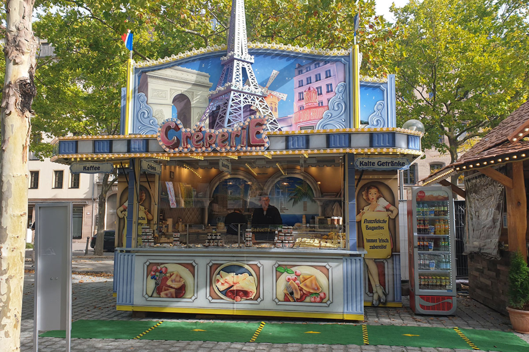 Creperie Moulin Rouge
