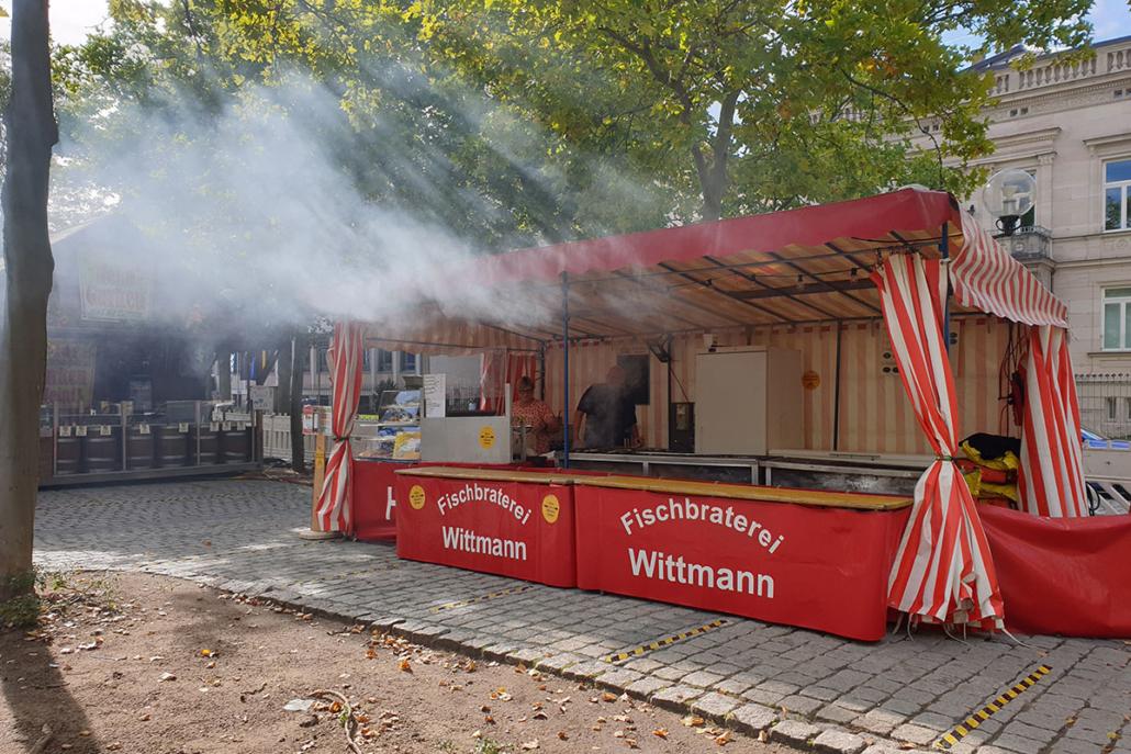 Fischbraterei Wittmann